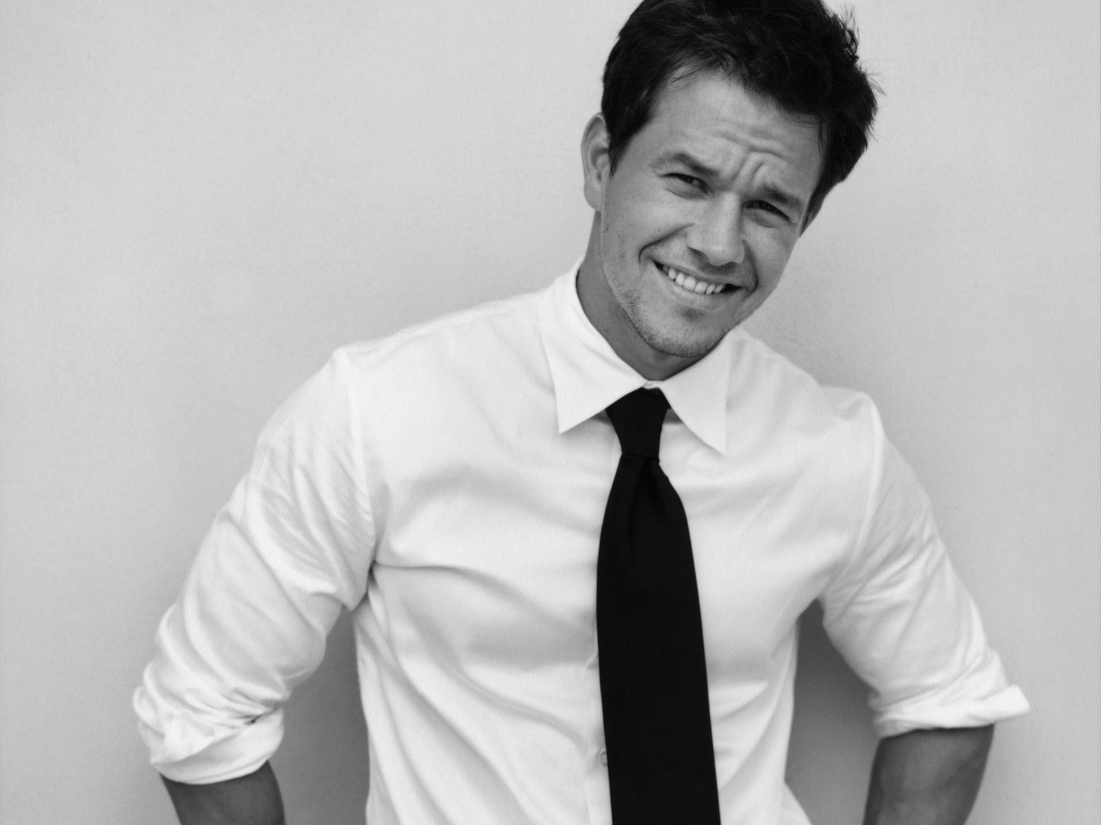 Mark Wahlberg for MARK WAHLBERG