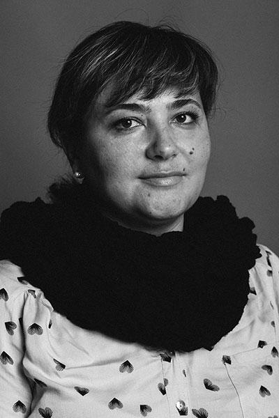 Olesea Breguta