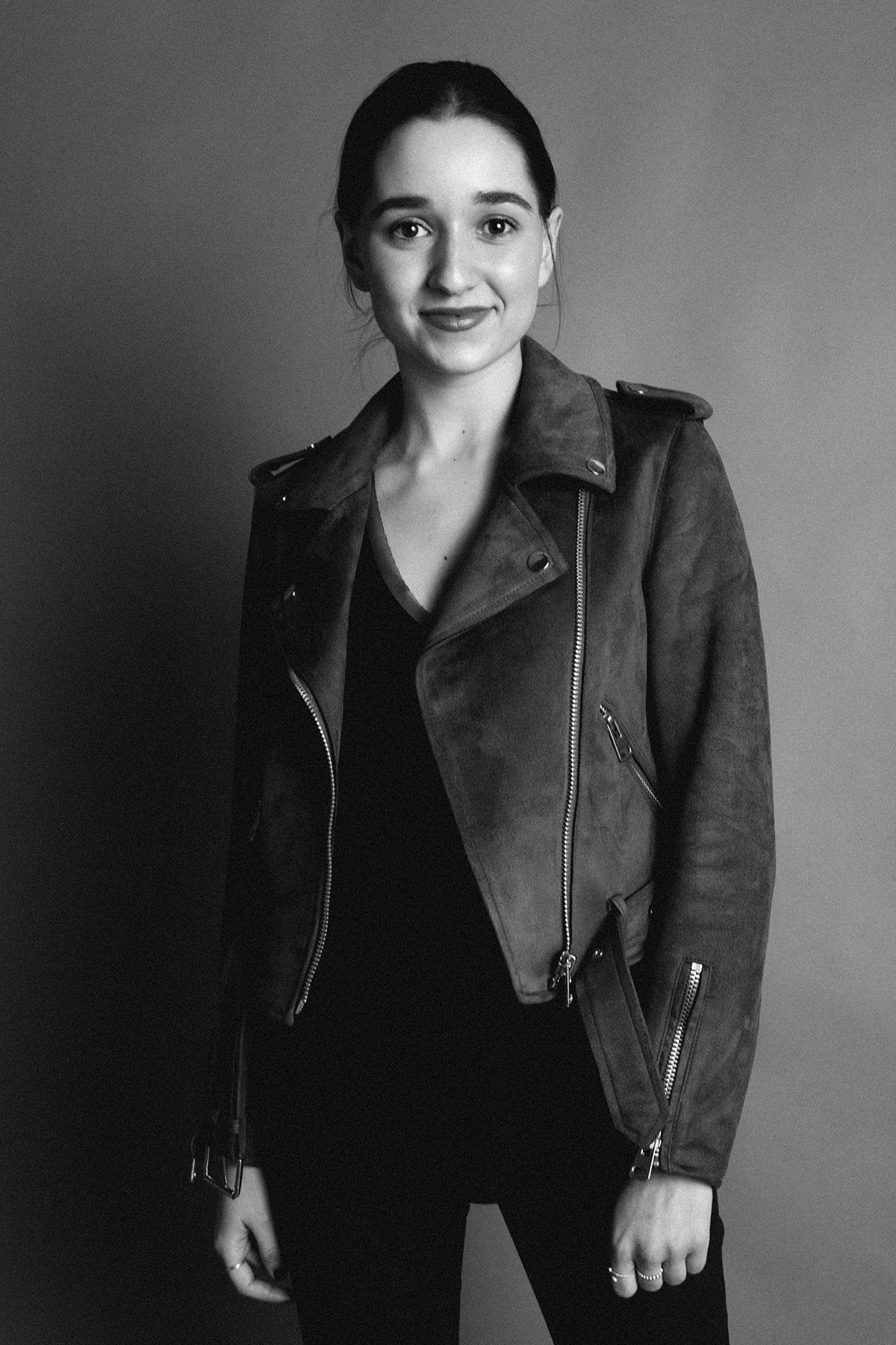 Marie Dumaine